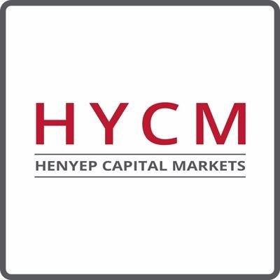 HYCM trade Forex